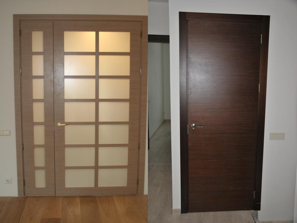 Wooden Inside Doors